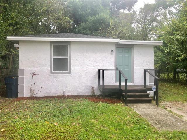 1504 E Knollwood Street, Tampa, FL 33610 (MLS #T3174412) :: The Duncan Duo Team