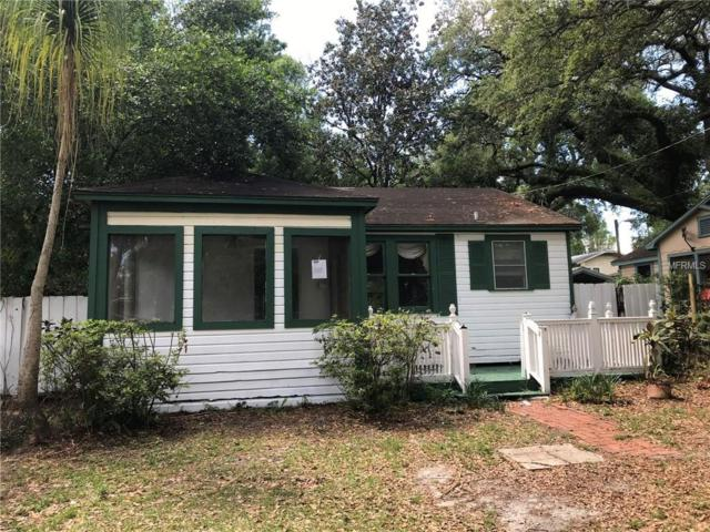 404 W Louisiana Avenue, Tampa, FL 33603 (MLS #T3174416) :: Jeff Borham & Associates at Keller Williams Realty