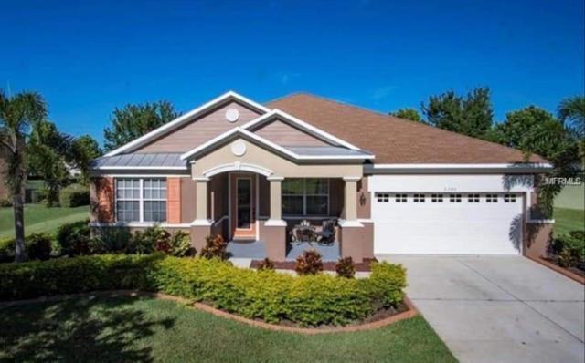 5246 Moon Shell Drive, Apollo Beach, FL 33572 (MLS #T3174427) :: The Robertson Real Estate Group