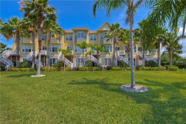 4357 Spinnaker Cove Lane, Tampa, FL 33615 (MLS #T3174432) :: The Duncan Duo Team