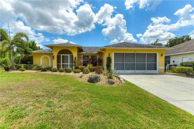 2801 Dalhart Avenue, North Port, FL 34286 (MLS #T3174433) :: Mark and Joni Coulter | Better Homes and Gardens
