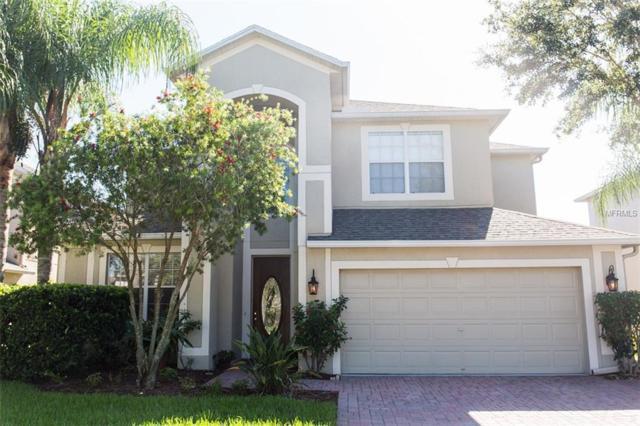1438 Gallberry Court, Trinity, FL 34655 (MLS #T3174438) :: Team Bohannon Keller Williams, Tampa Properties