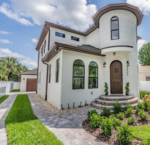 1003 W Charter Street, Tampa, FL 33602 (MLS #T3174443) :: The Duncan Duo Team