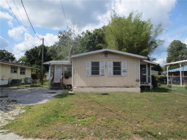 37717 Mcminn Avenue, Dade City, FL 33525 (MLS #T3174478) :: Jeff Borham & Associates at Keller Williams Realty