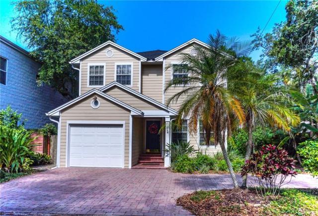 6007 S Russell Street, Tampa, FL 33611 (MLS #T3174482) :: Team Bohannon Keller Williams, Tampa Properties