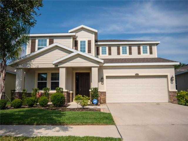 11518 Warren Oaks Place, Riverview, FL 33578 (MLS #T3174497) :: Burwell Real Estate