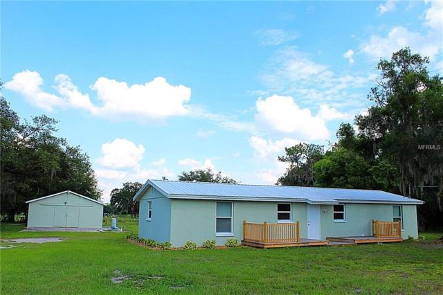 2736 Blount Road, Dover, FL 33527 (MLS #T3174511) :: Team Bohannon Keller Williams, Tampa Properties