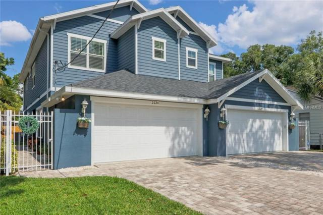 212 S New Jersey Avenue A, Tampa, FL 33609 (MLS #T3174515) :: The Duncan Duo Team