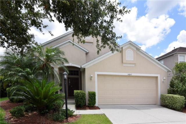 14247 Cattle Egret Place, Lakewood Ranch, FL 34202 (MLS #T3174543) :: The Duncan Duo Team
