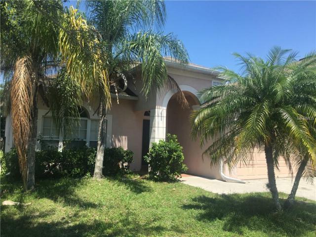 10315 Beneva Drive, Tampa, FL 33647 (MLS #T3174567) :: Team Bohannon Keller Williams, Tampa Properties