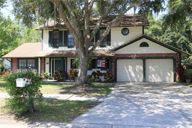 1505 Carter Oaks Drive, Valrico, FL 33596 (MLS #T3174568) :: The Duncan Duo Team