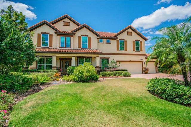 1808 Bella Casa Court, Tampa, FL 33618 (MLS #T3174595) :: Delgado Home Team at Keller Williams