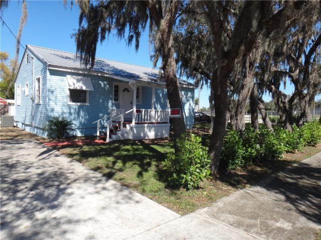 1426 Nancesowee Avenue, Sebring, FL 33870 (MLS #T3174613) :: Team Bohannon Keller Williams, Tampa Properties