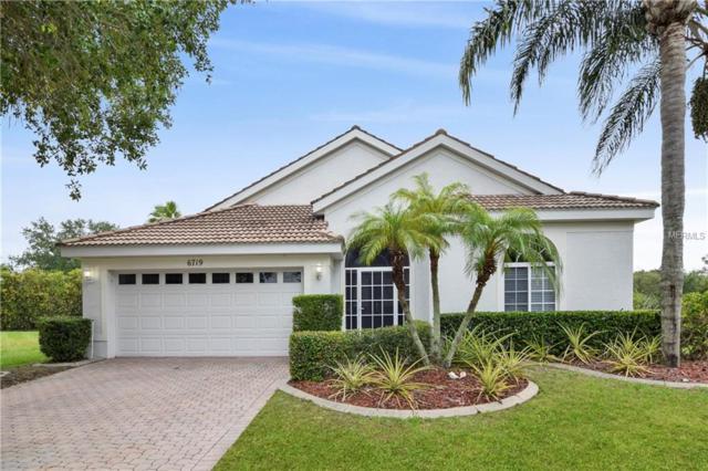 6719 Westward Place, University Park, FL 34201 (MLS #T3174643) :: Team Bohannon Keller Williams, Tampa Properties