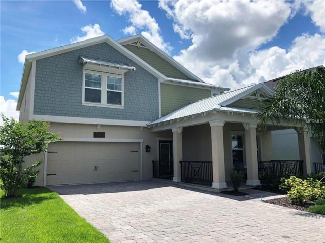 3440 Shallow Cove Lane, Clermont, FL 34711 (MLS #T3174650) :: Team Bohannon Keller Williams, Tampa Properties