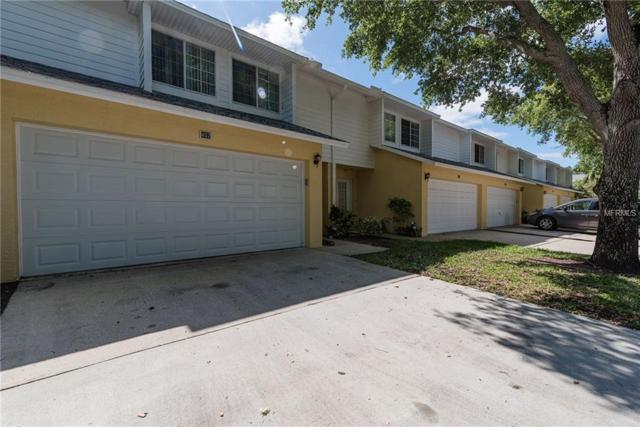 1128 Sunset Point Road #402, Clearwater, FL 33755 (MLS #T3174656) :: Lovitch Realty Group, LLC
