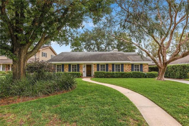 2815 Linthicum Place, Tampa, FL 33618 (MLS #T3174659) :: Team Bohannon Keller Williams, Tampa Properties