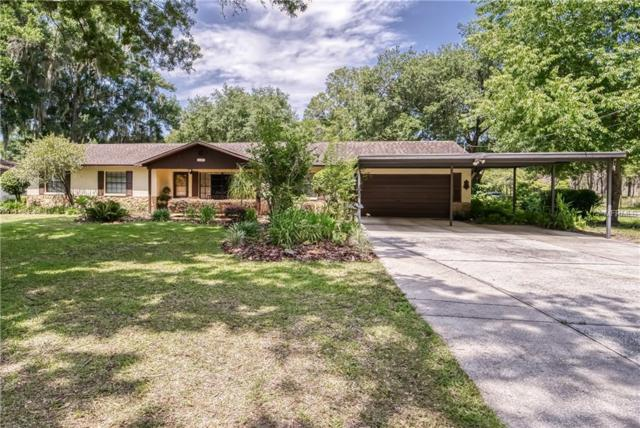 1103 S Taylor Road, Seffner, FL 33584 (MLS #T3174665) :: Team Bohannon Keller Williams, Tampa Properties
