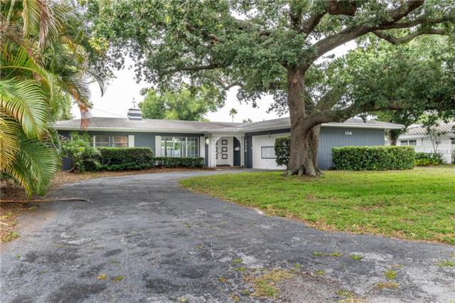 1316 Golf View Drive, Belleair, FL 33756 (MLS #T3174674) :: Charles Rutenberg Realty