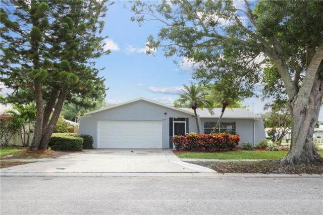 8687 Matthew Street, Seminole, FL 33772 (MLS #T3174683) :: Team Bohannon Keller Williams, Tampa Properties