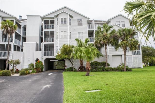 5727 Biscayne Court #109, New Port Richey, FL 34652 (MLS #T3174685) :: Team Bohannon Keller Williams, Tampa Properties