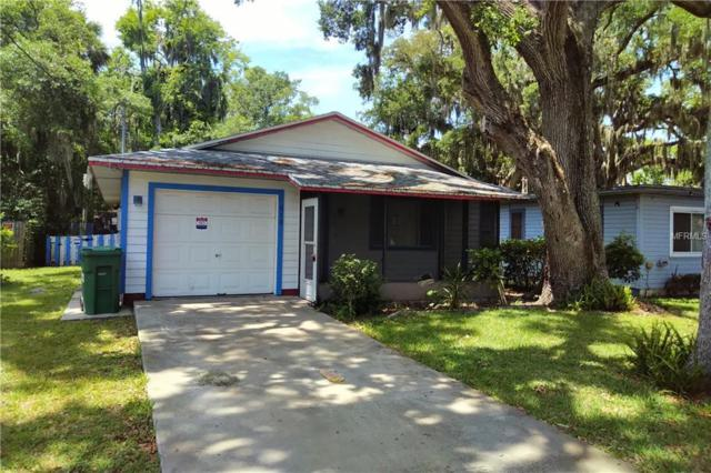 Address Not Published, Holly Hill, FL 32117 (MLS #T3174692) :: The Duncan Duo Team