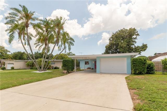 10828 99TH Place, Seminole, FL 33772 (MLS #T3174694) :: Medway Realty