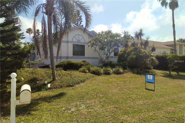 108 4TH Street, Belleair Beach, FL 33786 (MLS #T3174702) :: Jeff Borham & Associates at Keller Williams Realty