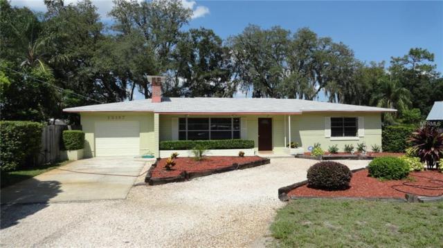 12107 Midlake Drive, Tampa, FL 33612 (MLS #T3174710) :: Team Bohannon Keller Williams, Tampa Properties