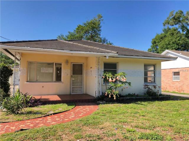 106 W Osborne Avenue, Tampa, FL 33603 (MLS #T3174734) :: Jeff Borham & Associates at Keller Williams Realty