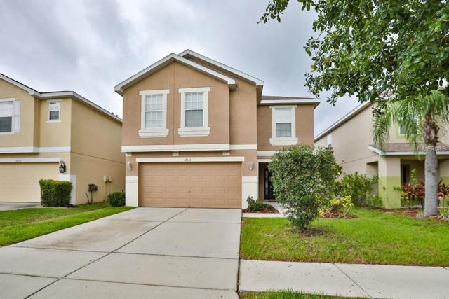 12131 Tree Haven Avenue, Gibsonton, FL 33534 (MLS #T3174760) :: Dalton Wade Real Estate Group