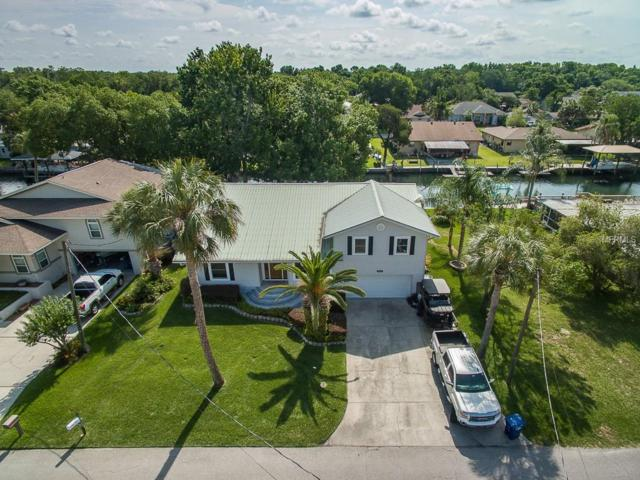 1027 SE 3RD Avenue, Crystal River, FL 34429 (MLS #T3174761) :: Griffin Group