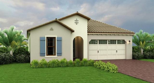 718 16TH Avenue E, Palmetto, FL 34221 (MLS #T3174782) :: Team Bohannon Keller Williams, Tampa Properties