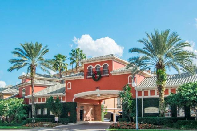 501 Knights Run Avenue #2209, Tampa, FL 33602 (MLS #T3174789) :: Team 54