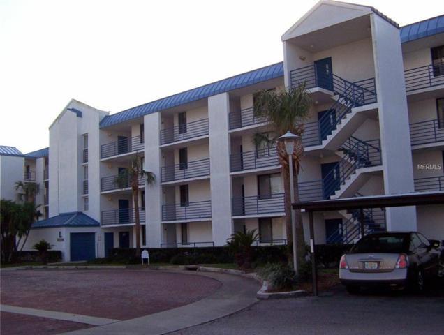 2424 W Tampa Bay Boulevard L204, Tampa, FL 33607 (MLS #T3174791) :: Lovitch Realty Group, LLC