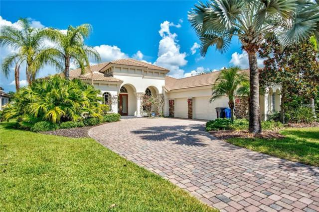 12021 Royce Waterford Circle, Tampa, FL 33626 (MLS #T3174799) :: Andrew Cherry & Company