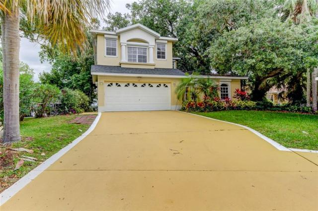 1424 Riverside Drive, Tarpon Springs, FL 34689 (MLS #T3174805) :: The Duncan Duo Team
