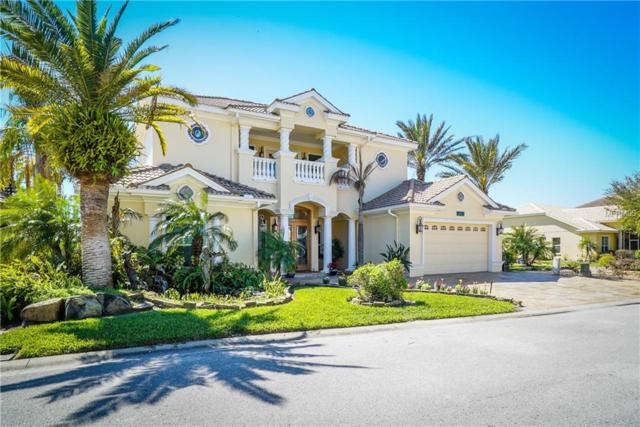 21124 Los Cabos Court, Land O Lakes, FL 34637 (MLS #T3174823) :: The Duncan Duo Team