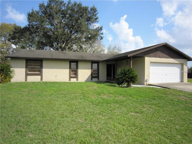 9308 Old Pasco Road, Wesley Chapel, FL 33544 (MLS #T3174857) :: Griffin Group
