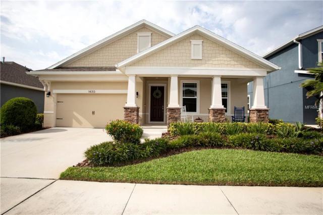 14313 Azalea Pond Court, Lithia, FL 33547 (MLS #T3174911) :: The Robertson Real Estate Group