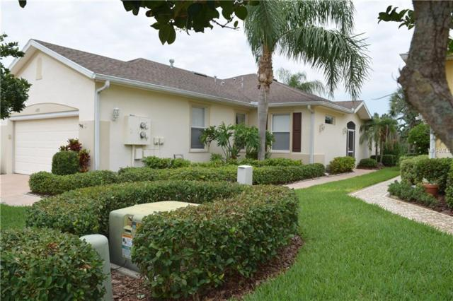 1235 Fairway Greens Drive, Sun City Center, FL 33573 (MLS #T3174999) :: Griffin Group