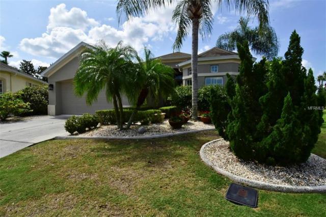 1220 Jasmine Creek Court, Sun City Center, FL 33573 (MLS #T3175033) :: Griffin Group