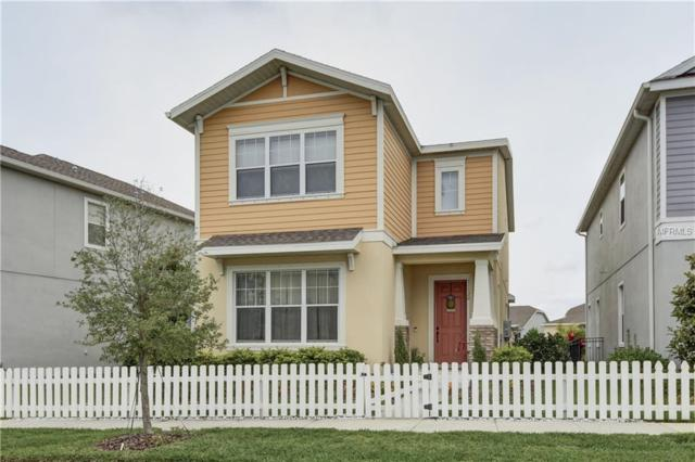 11120 Great Neck Road, Riverview, FL 33578 (MLS #T3175038) :: Team Bohannon Keller Williams, Tampa Properties