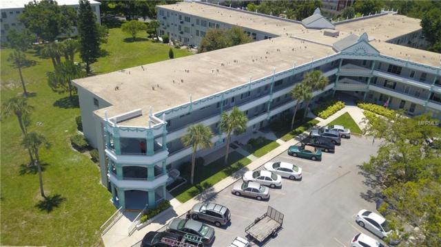 2371 Israeli Drive #61, Clearwater, FL 33763 (MLS #T3175077) :: Team Bohannon Keller Williams, Tampa Properties
