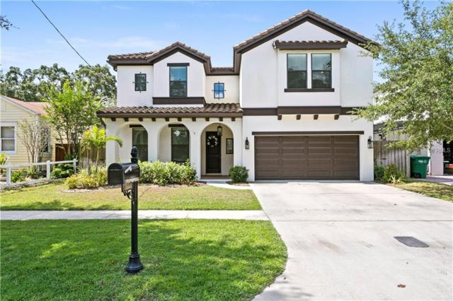 3604 W San Juan Street, Tampa, FL 33629 (MLS #T3175090) :: Zarghami Group