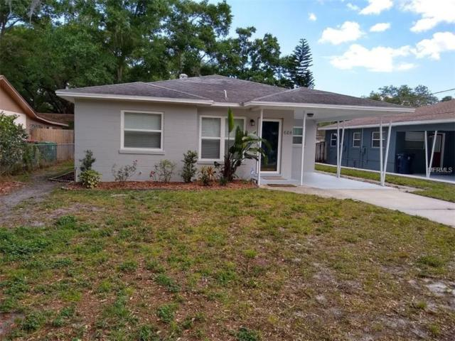 Address Not Published, Tampa, FL 33603 (MLS #T3175116) :: Premium Properties Real Estate Services