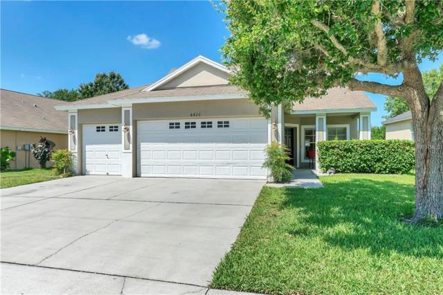 8826 Southern Charm Circle, Brooksville, FL 34613 (MLS #T3175133) :: Remax Alliance