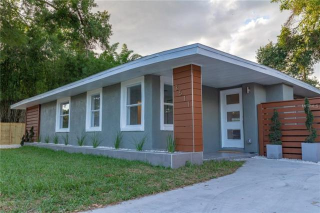 3511 W Azeele Street, Tampa, FL 33609 (MLS #T3175134) :: Team Bohannon Keller Williams, Tampa Properties