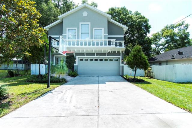 20 N Edwards Street, Plant City, FL 33563 (MLS #T3175145) :: Griffin Group