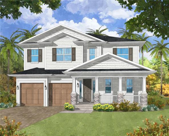 205 S Hesperides Street, Tampa, FL 33609 (MLS #T3175167) :: Bustamante Real Estate